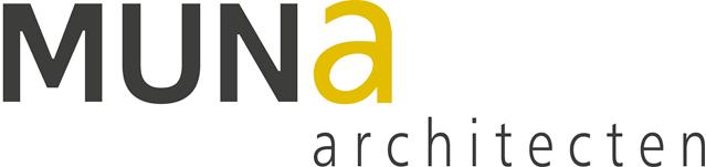 munA architecten logo